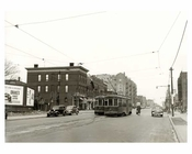 4th & 100th Street Fort Hamilton Brooklyn NY 1909