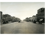 4th Ave south of 17th Street 1928