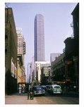 50th St - Midtown Manhattan