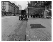 50th Street Station 50th Street & Broadway - Midtown -  Manhattan 1916