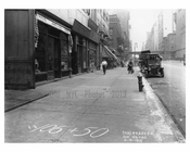52nd Street & 7th Avenue - Midtown Manhattan 1914
