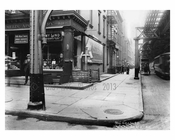 53rd Street & 7th Avenue - Midtown Manhattan 1914