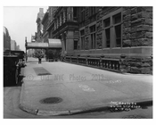 57th Street & 7th Avenue - Midtown Manhattan 1914