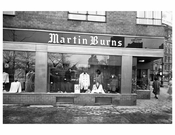 59th & Broadway - 'Martin Burns'