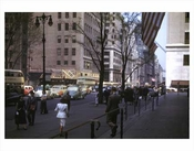 5th Ave  - Midtown Manhattan