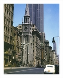 5th Ave Cathedral - Midtown Manhattan
