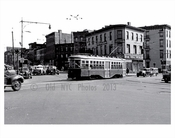 5th Ave Trolley Line