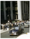 5th Avenue & 34th Street 1952 Garment District Manhattan