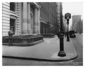 5th Avenue & 60th Street -  Midtown Manhattan 1914