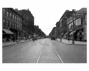 5th Avenue looking Southwest between Baltic & Park Place Park Slope - Brooklyn NY Circa 1918