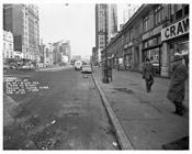 60th Street & Broadway 1957 - Upper West Side - Manhattan - New York, NY