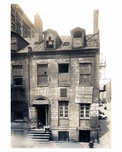 "63 Prince Street  ""Lot for Sale"" Soho Downtown Manhattan 1923 NYC"