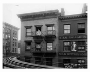 65- 69 West Broadway - Tribeca - Manhattan  1914