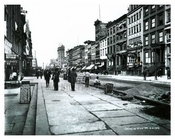6th Avenue & 42nd Street 1901 - Midtown - New York, NY 1901