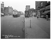 79th Street & Broadway Storefronts 1957 - Upper West Side - Manhattan - New York, NY
