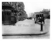 7th Avenue between 18th & 19th Streets - Chelsea  NY 1915