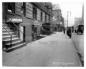 7th Avenue between 22nd & 23rd Streets - Chelsea  NY 1915