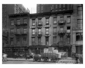 7th Avenue between 26th & 27th  Streets - Chelsea - NY 1914