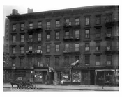 7th Avenue between 27th & 28th  Streets - Chelsea - NY 1914