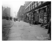 7th Avenue between 27th & 28th Streets - Chelsea  NY 1915