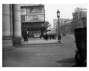 7th Avenue between 32nd & 33rd Streets  - Chelsea - Manhattan 1914