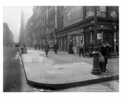 7th Avenue between 33rd& 34th Streets -  Midtown Manhattan 1914