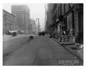 7th Avenue between 34th & 35th Streets -  Midtown Manhattan 1914