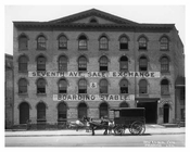 7th Avenue Sale Exchange & Boarding Stable  - Midtown Manhattan - 1914