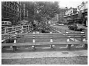 86th Street & Broadway - Middle of the road  - Upper West Side - Manhattan - New York, NY