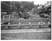 87th Street & Broadway 1957 - Upper West Side - Manhattan - New York, NY