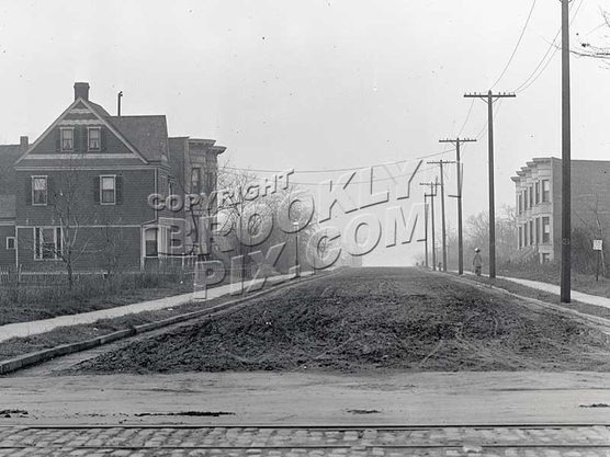 87th Street, from 3rd Avenue to Ridge Blvd, 1913