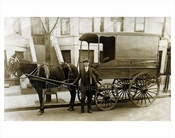8th Ave & 12th Street - produce wagon