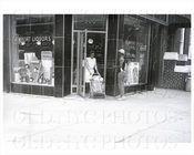 900 Saratoga Ave corner Newport Brooklyn, NYC 1966