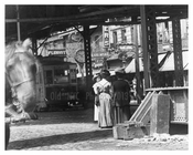 alternate view 149th Street & 3rd Ave South Bronx, NY 1910