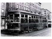 Atlantic Ave - 5th Ave trolley line 1947