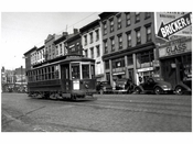 Atlantic Ave near Court Street - Bergen Street Line 1937