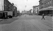 Atlantic Avenue looking west to Smith Street, 1928