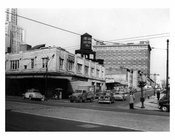 Atlantic & South Oxford 1950 - Fort Greene Brooklyn
