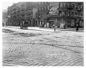 Avenue B & East 14th Street - Alphabet City - Manhattan - New York, NY 1918