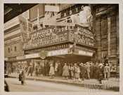 B. F. Keith's Hippodrome Theater, 1930s