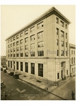 Bank of Manhattan - Jamaica, Long Island 1921