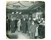 Bar Manhattan 1890s