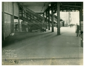 """Baseline Station"" Manhattan Terminal 1928 Civic center"