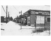 Bedford Avenue & Market Breezy Point Rockaway Point 1930