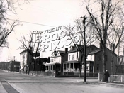 Benson Avenue looking northwest from Bay 22nd Street, 1922