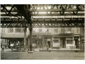between Rivington & Delancey 1915