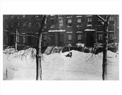 Blizzard of 1888 2 Fort Greene Brooklyn NY