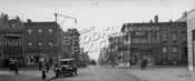 Bond Street looking south to Schermerhorn Street, 1928