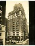 Borden bldg - Madison Avenue & 45th Street 1922 - Midtown Manhattan