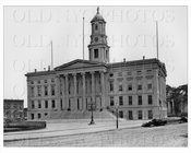 Borough Hall Brooklyn 1886